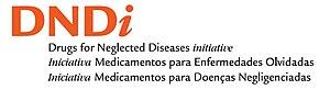 Logo DNDi Português do Brasil: Logo DNDi