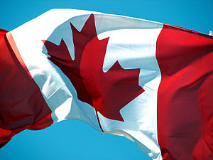 We're proudly celebrating Canada's 141st birth...