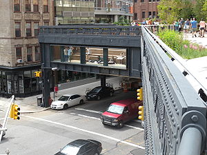High Line (New York City)