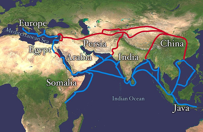 File:Silk route.jpg