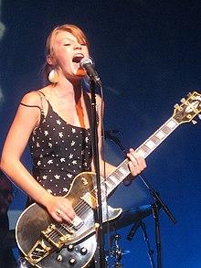 Trixie Whitley Wikipedia