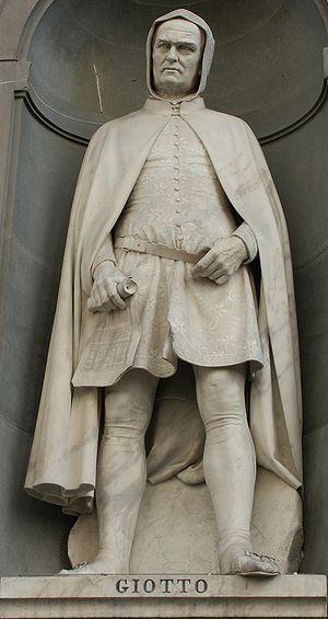 Italiano: Giovanni Dupré (1817-1882), Statua d...