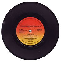 Another brick in the wall - Pink Floyd - Vinyl.JPG