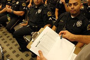 English: Houston, TX, September 24, 2008 -- Wi...