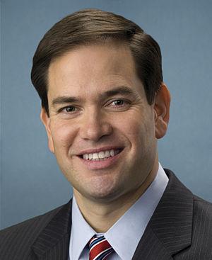 Official portrait of United States Senator (R-FL).