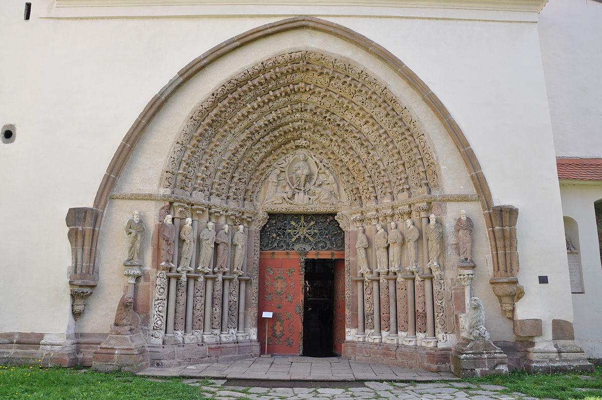Porta Coeli Convent Wikipedia