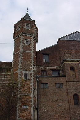 Maison Du Bailli De Marcoing Wikipdia