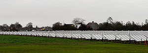 Ulsted Solar Energy System, Denmark