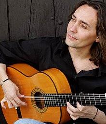 Vicente Amigo Wikipedia