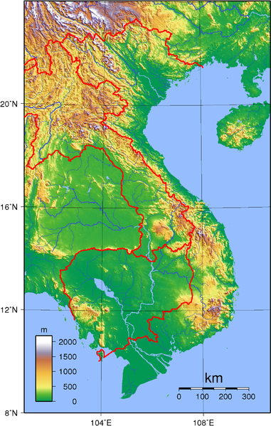 File:Vietnam Topography.png