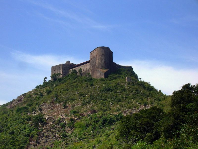 Citadelle Laferri    re   Wikipedia