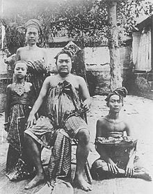 Raja Klungkung - Ida I Dewa Agung Jambe