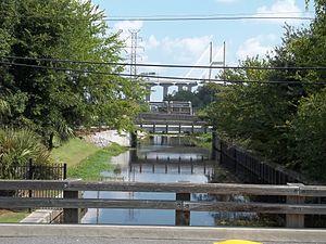 GA Savannah Savannah–Ogeechee Canal02