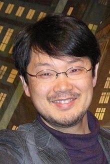 """Yukihiro """"Matz"""" Matsumoto, creator of Ruby"""