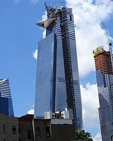 30 Hudson Yards Wikipedia