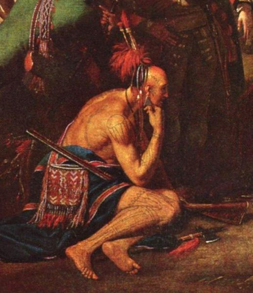 File:Benjamin west Death wolfe noble savage.jpg