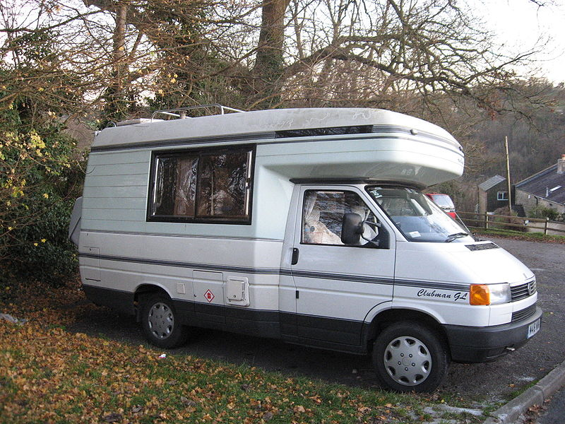 Cheap Used Campers For Sale Near Me