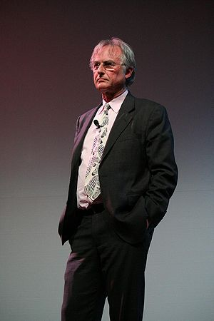 Dawkins at the University of Texas at Austin.