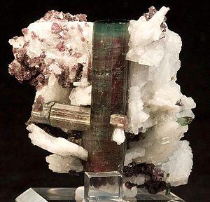 Elbaite-Albite-Lepidolite-240705
