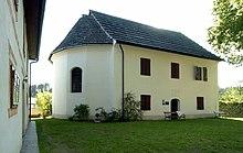Diözesanmuseum Fresach, ein ehemaliges Toleranzbethaus