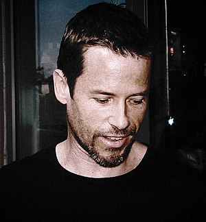 Guy Pearce at the 2007 Toronto International F...