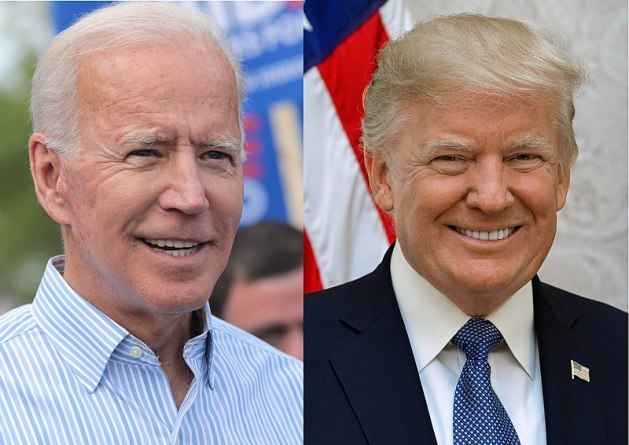 File:Joe Biden and Donald Trump.jpg