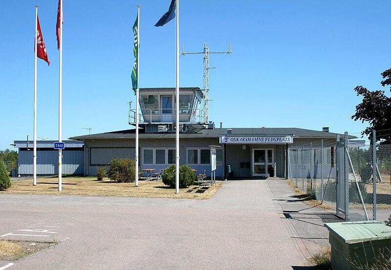 File:Oskarshamn Airport.jpg