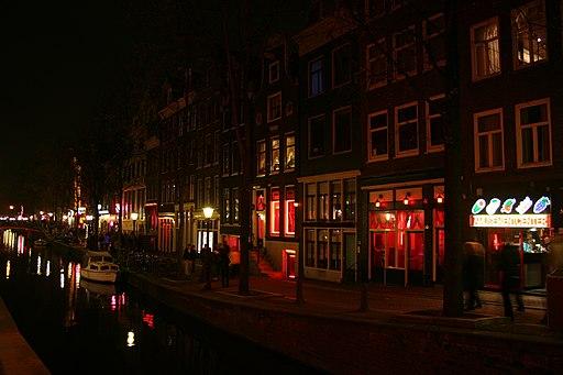 RedLightDistrictAmsterdam