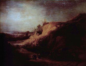 Rembrandt Harmensz. van Rijn 074