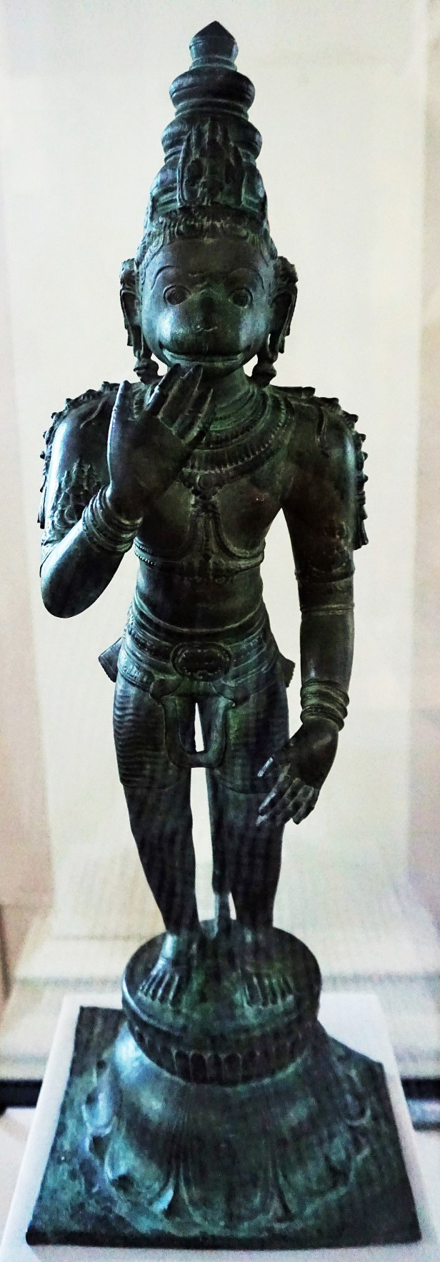 Asian Civilisations Museum - Hanuman