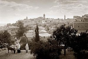 View of Bethlehem, 1898