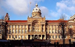 Birmingham City Council House by Yeoville Thom...