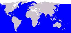 Wilayah paus bungkuk