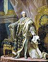 Luís XV.