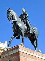 Monumento a Consalvo di Cordova