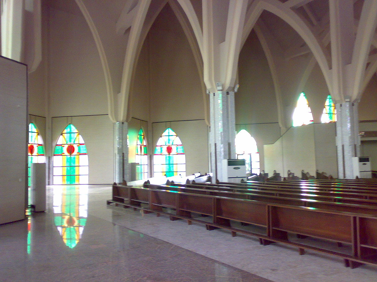 Christentum In Nigeria Wikipedia