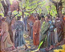 San Zaccheo il pubblicano