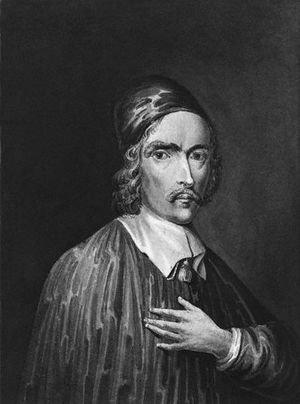 Obadiah Sedgwick (1600?-1658), puritan clergyman