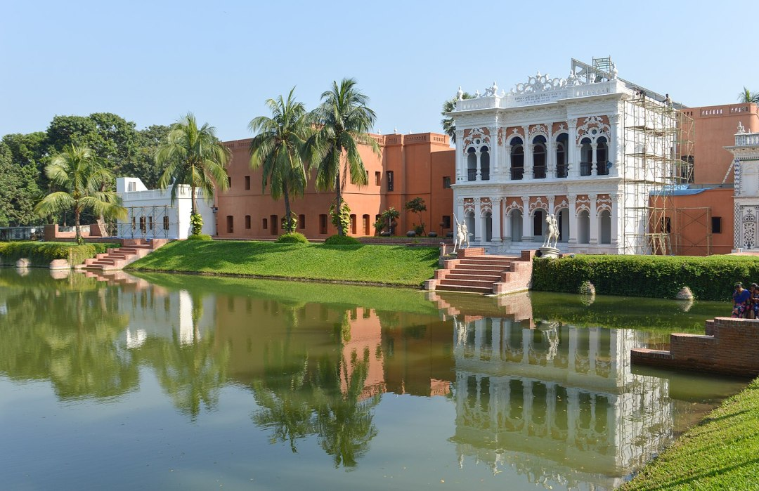 Sonargaon Folk Art and Craft Museum