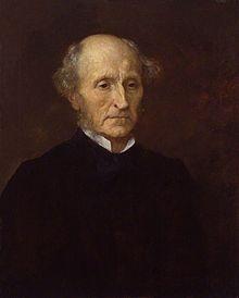 John Stuart Mill, 1806-73