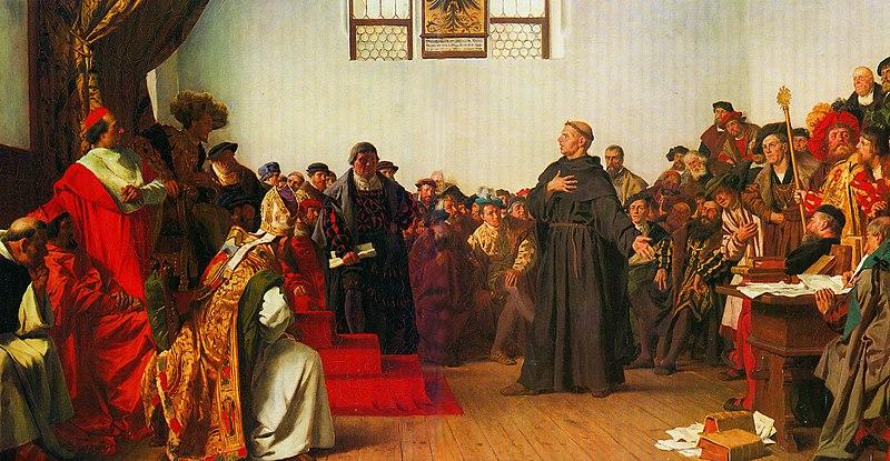 File:Лютер в Вормсе.jpg