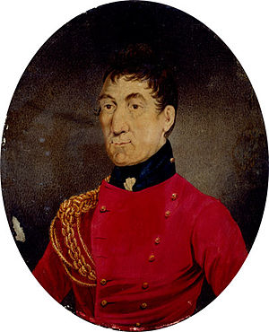 English: Lachlan Macquarie