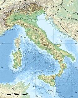 """Villa Capra """"La Rotonda"""" is located in Italy"""