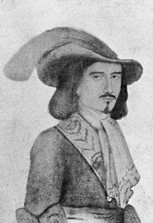English: Jean Cavalier