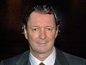 Swiss Writer Martin Suter