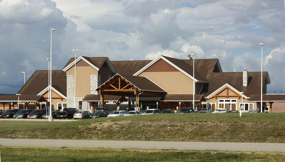 Pellston Regional Airport Wikipedia