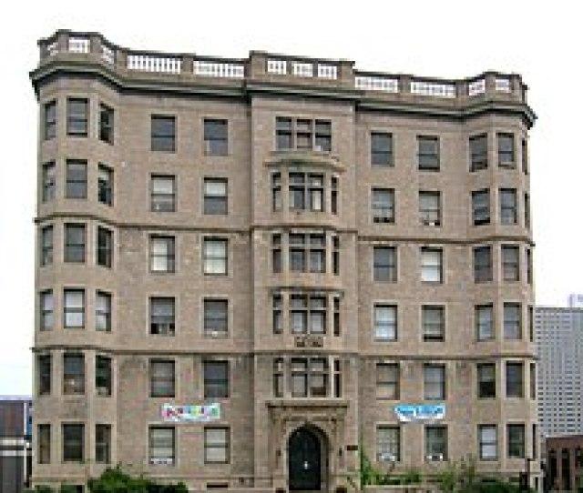 Palms Apartments Image The Palms Apartments Detroit Mi