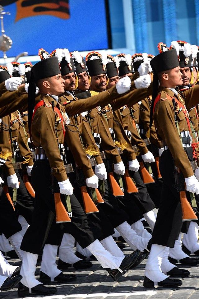 Image result for indian army ग्रेनेडियर्स रेजीमेंट