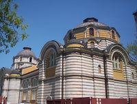 Bulgaristan'da 17. yüzyıldan kalma eski Türk hamamı