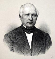 Carl David Lundström